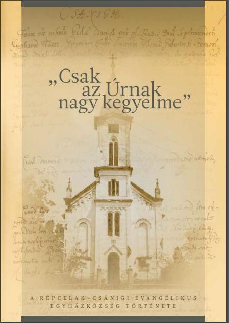 Gyülekezetünk története